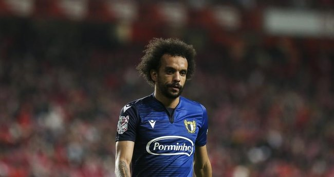 Fenerbahçe'nin hedefi Braga'dan Fabio Martins