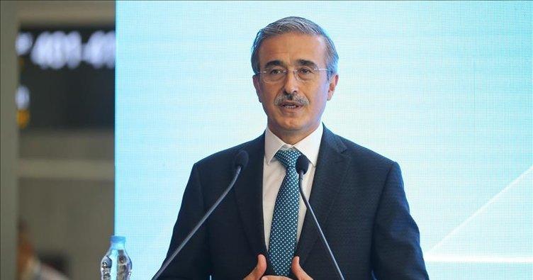 Türk savunma sanayisinin ihracat potansiyeli büyük
