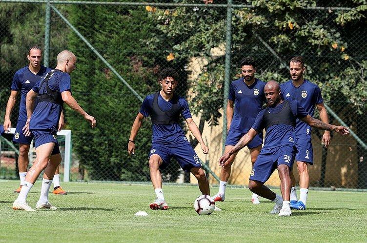 Fenerbahçe'de 7 isim yolcu!