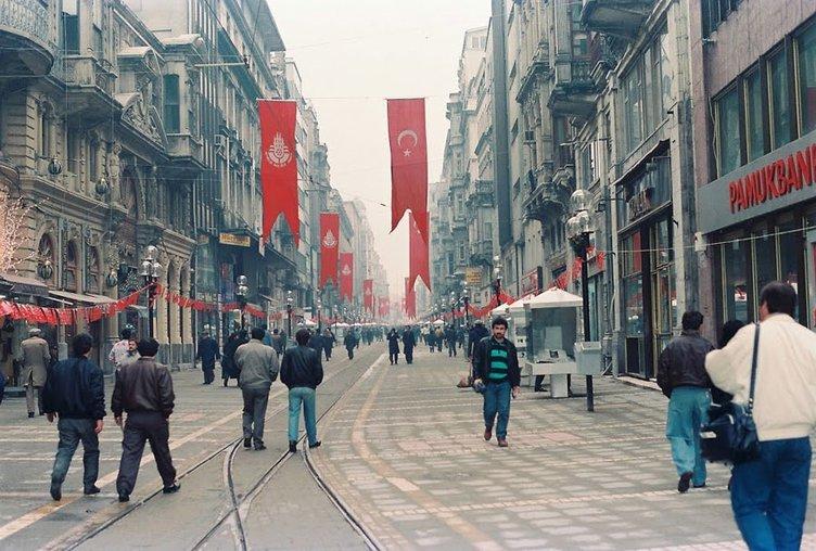 80`ler ve 90`lar Türkiye`si