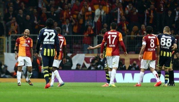 Melo'dan Fenerbahçelilieri çıldırtan hareket