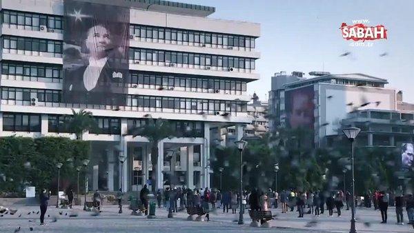 THY'den 10 Kasım'ın 82. yıldönümünde duygusal film | Video
