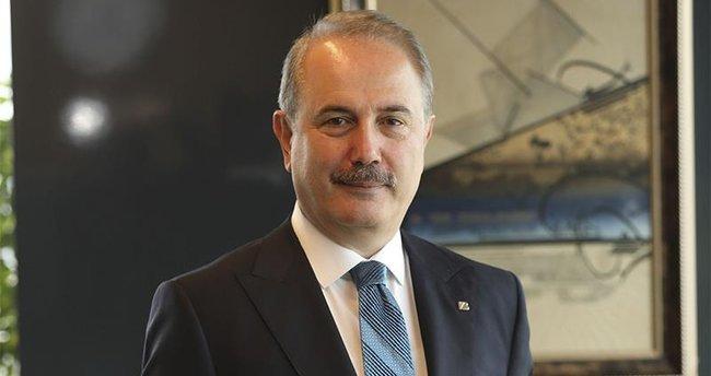 Vakıfbank'tan Türkiye ekonomisine 564 milyar