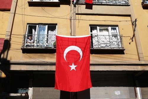 Gaziantep'teki saldırının şiddeti gün yüzüne çıktı