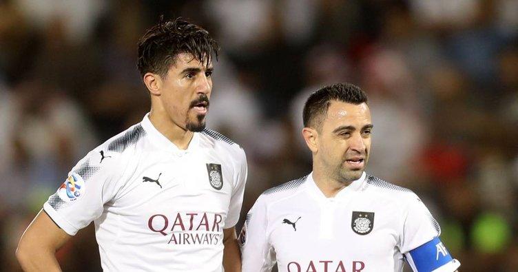 Transferde son dakika: Beşiktaş'a dev golcü! Baghdad Bounedjah