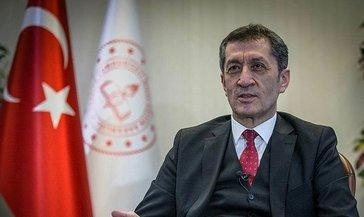 Son dakika: Milli Eğitim Bakanı Ziya Selçuk'tan velilere flaş uyarı! 'Lütfen' diyerek paylaştı...