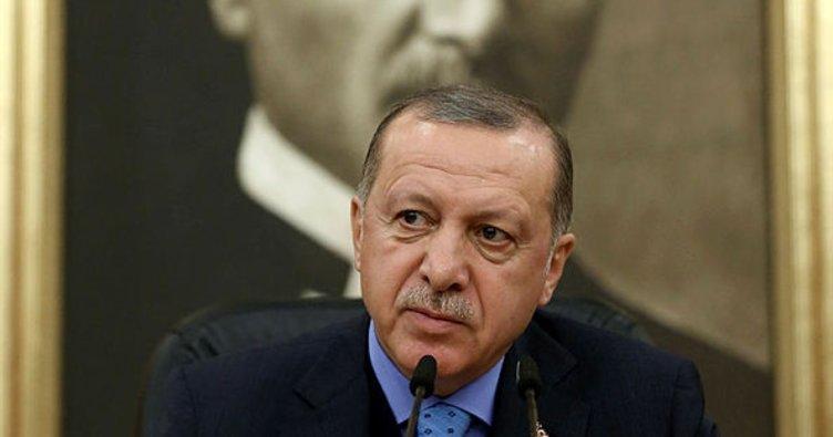 Cumhurbaşkanı Erdoğan, Roma'da