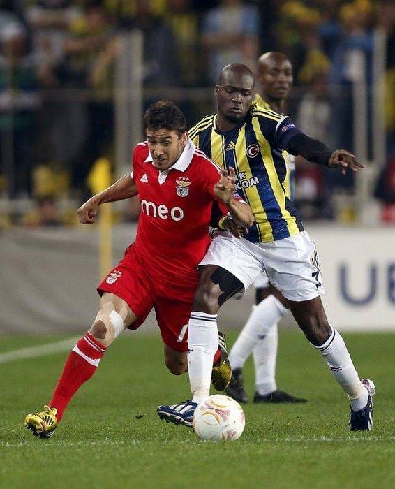 Fenerbahçe - Benfica