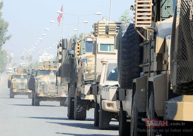 Barış Pınarı Harekatı devam ederken... İşte dünyanın en güçlü orduları! Türk Ordusu kaçıncı sırada?