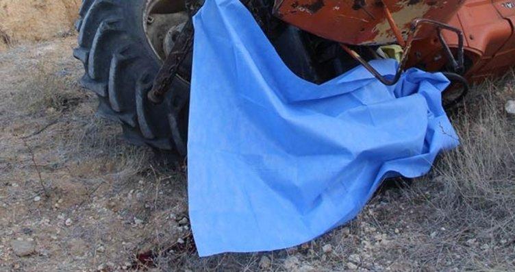 Manisa'da feci ölüm!
