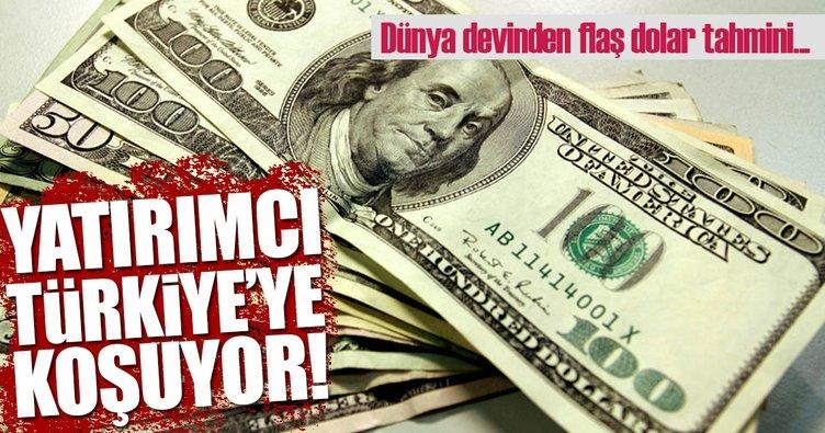 Yabancı ekonomistlerden Türkiye'ye büyüme övgüsü