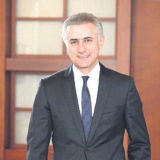 Garanti'nin yeni genel müdürü Baştuğ oldu