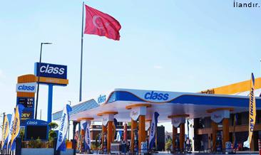 Class Petrol'den yatırım atağı!