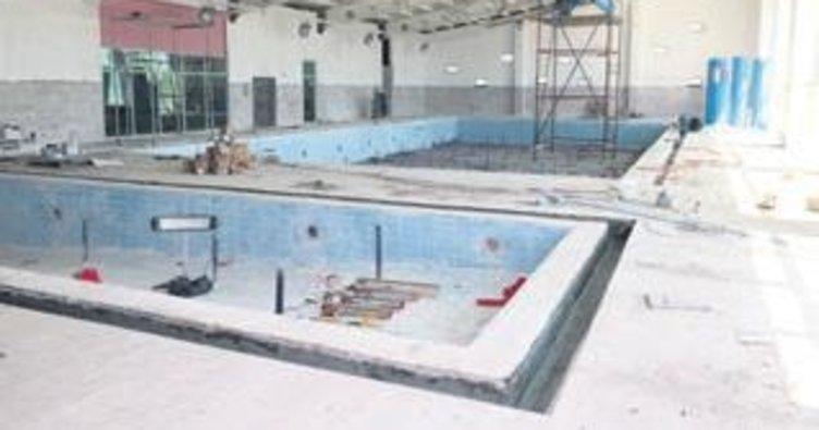 Beyşehir havuzuna kavuşuyor