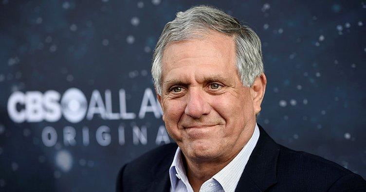 ABD medyasının en güçlü isimlerinden CBS'in CEO'su Les Moonves cinsel istismar iddiaları sonrası istifa etti