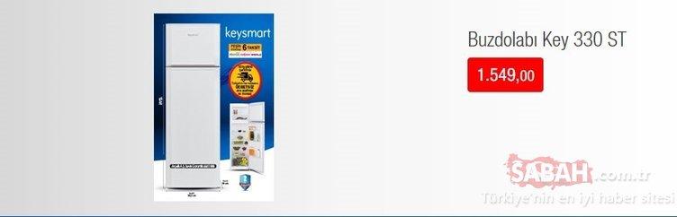 Haftanın indirimli BİM aktüel ürünler kataloğu yayınlandı! 13 Eylül BİM kataloğu aktüel listesi burada