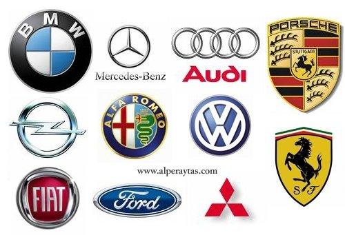 10 Otomobil Logosu Ve Gizli Anlamları Galeri Otomobil 29 Nisan