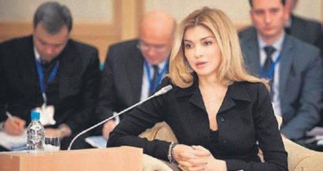 Gülnara Kerimova'nın öldürüldüğü iddia edildi