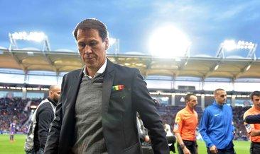 Rudi Garcia Marsilya'dan ayrılıyor
