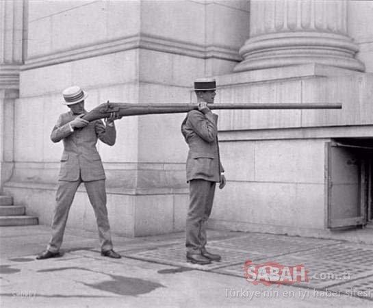 Tarihin en gizemli fotoğrafları