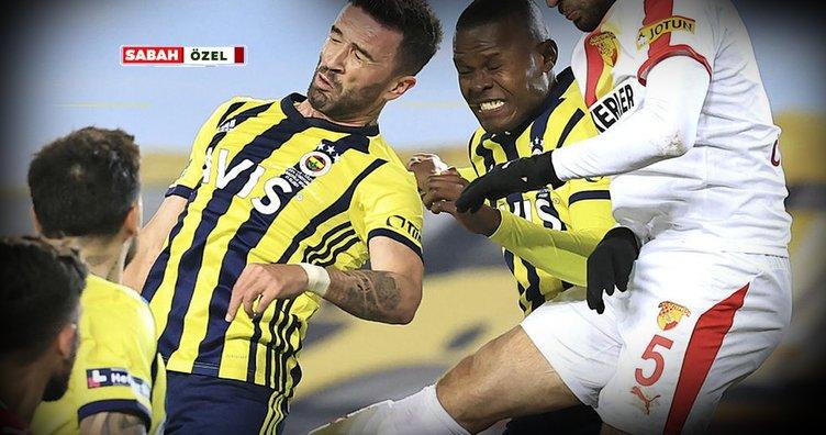 Son dakika: Fenerbahçe'ye transferi son anda iptal olmuştu Galatasaray'a geliyor! Fatih Terim faktörü...