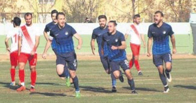 Yeni Altındağ'dan muhteşem zafer