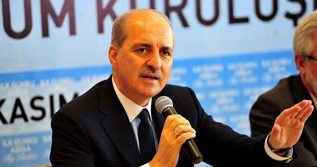 PYD, YPG, PKK ismini bir kaç sene sonra duymayacaksınız