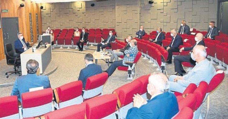 Türkiye'nin ilk Dijital Gastronomi Festivali