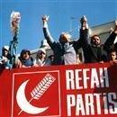 Refah Partisi kapatıldı