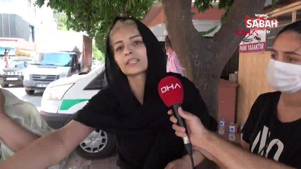 Hatay'da ağaca asılı bulunan Dilan Karataş'ın annesinden yürekleri yakan ağıt | Video