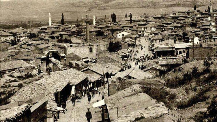 Yıllar önce Türkiye'de çekilen bu kareler ilk kez ortaya çıktı!