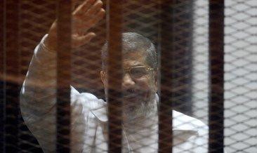 Mursi'nin ölüm nedeni belli oldu! İşte Muhammed Mursi'nin ölüm nedeni ve gömüldüğü yer