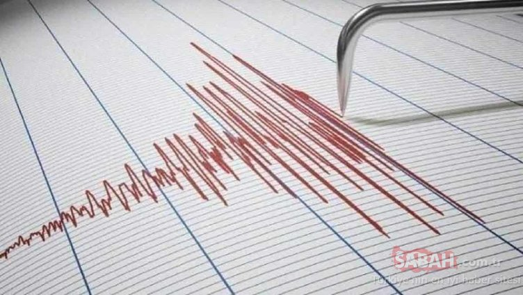 Deprem mi oldu, nerede, saat kaçta, kaç şiddetinde? İşte 21 Kasım 2020 Cumartesi AFAD ve Kandilli son depremler listesi BURADA!