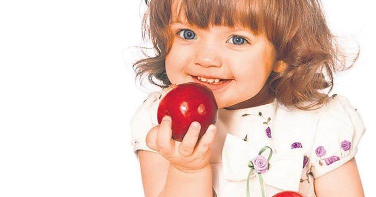 Sağlıklı çocuk yetiştirmenin 8 altın kuralı