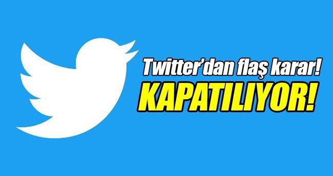 Twitter'ın popüler uygulaması Vine kapanıyor!