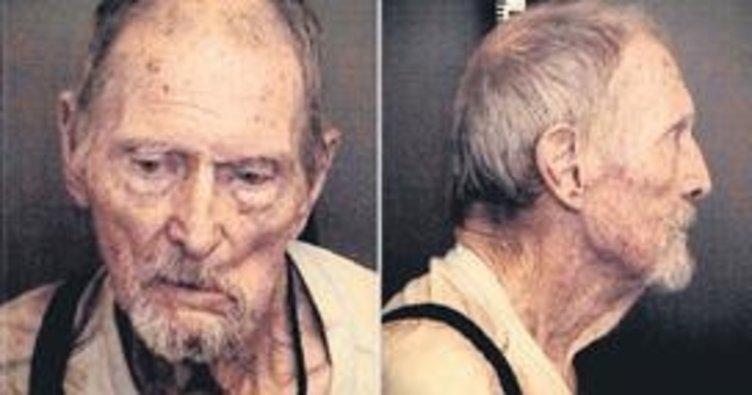 40 yıl sonra tutuklandı!
