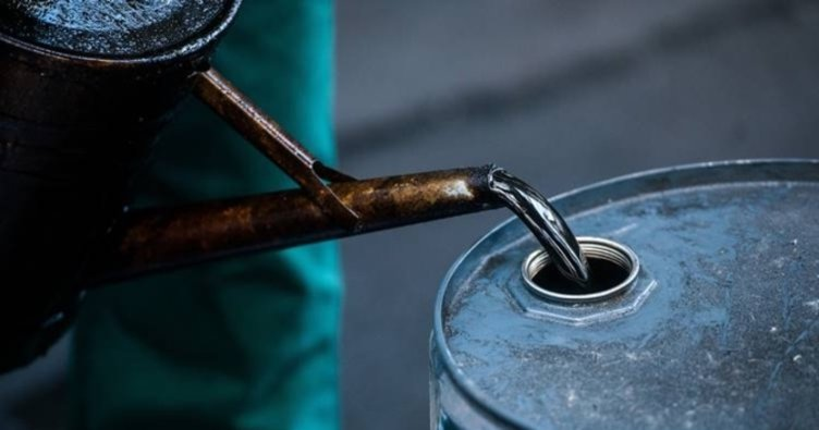 Brent petrolün varili 65,22 dolar