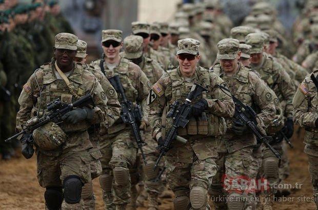 """AB- ABD krizinde """"Bağımsız ordu"""" çatlağı"""