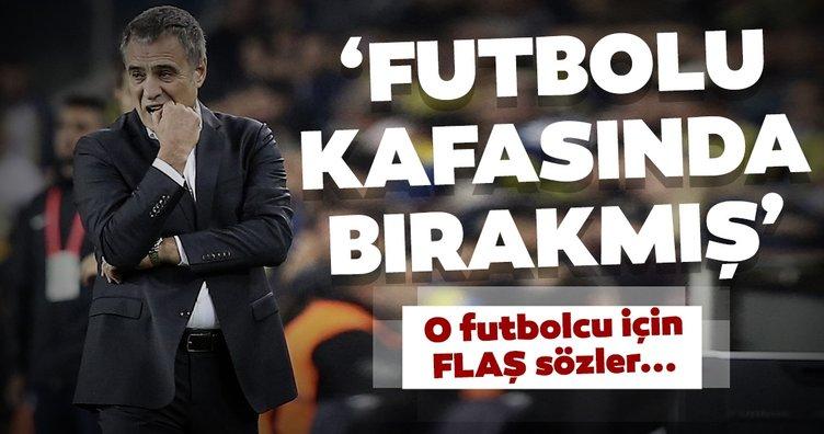 Ömer Üründül, Fenerbahçe - Kasımpaşa maçını yorumladı