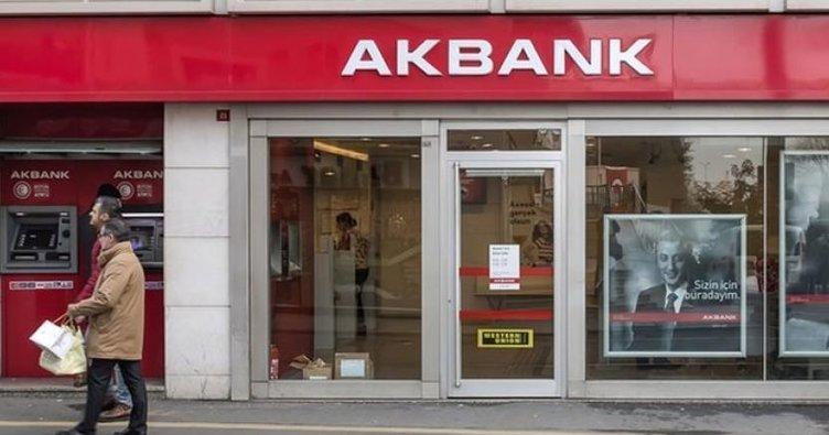 Akbank'ta ana sistem/bilgisayar çöktü: Müşteriler endişeyle bekliyor! Akbank sistem arızası nedir?