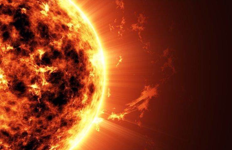 Güneş hakkındaki ilk bulgular geldi