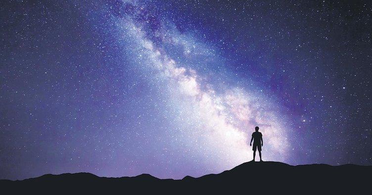 Evrenin çözülemeyen bir gizemi Süper-Boşluklar