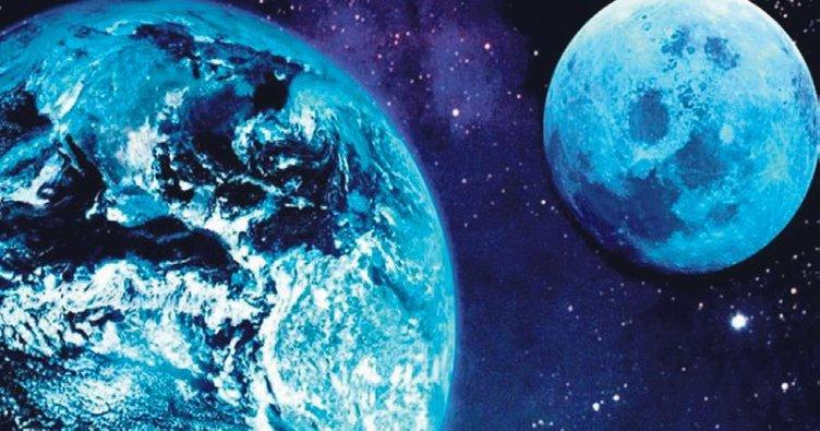 1.4 milyar yıl önce bir gün 18.7 saatti