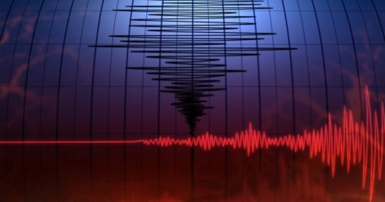 Filipinler'in güneyinde 5,7 büyüklüğünde deprem