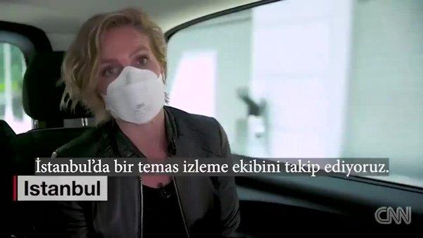 Dünya Türkiye'nin sağlıktaki başarısını konuşuyor! CNN, Türkiye'yi dünyaya örnek gösterdi | Video