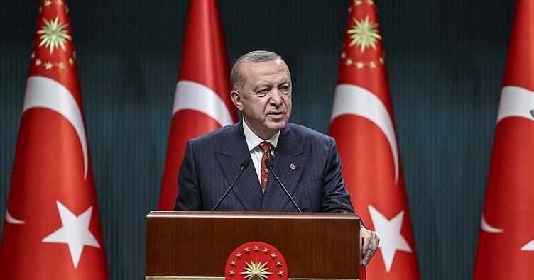 SON DAKİKA | Başkan Recep Tayyip Erdoğan'dan Kabine Toplantısı sonrası önemli açıklamalar! Kurban Bayramı tatili süresi belli oldu