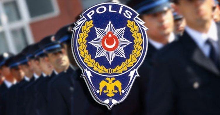 Emniyet Genel Müdürlüğü 2 bin 500 polis memuru adayı alımı yapacak