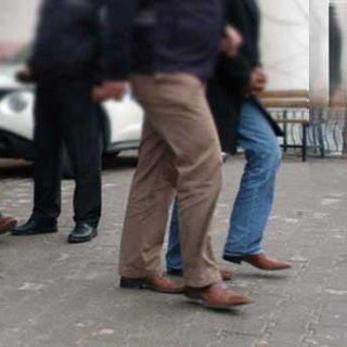 Ankara merkezli FETÖ operasyonu! 4 kişi yakalandı