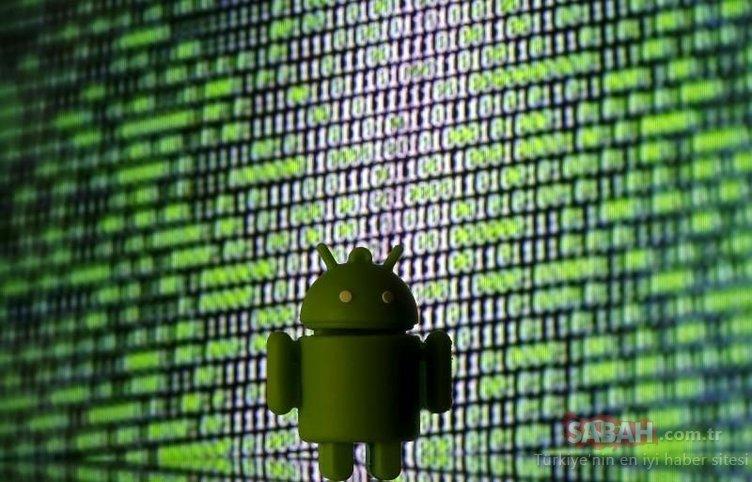 Telefonlar tamamen değişiyor! İşte Android Pie güncellemesi alacak Android telefon modelleri...