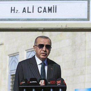 Son dakika: Başkan Erdoğan İstanbul'da önemli açıklamalarda bulundu